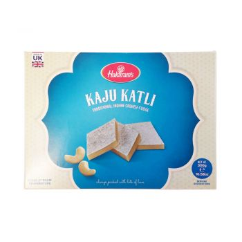 Haldiram's Kaju Katli 300g