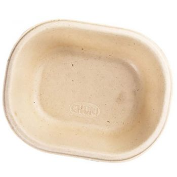 Chuk Bagasse 250ml Bowls