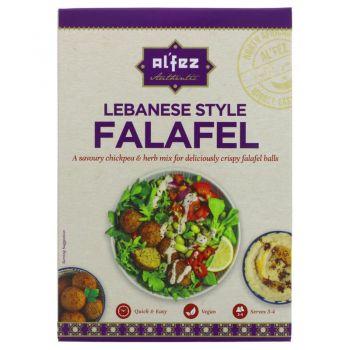 Alfez Lebanese Style Falafel 150g