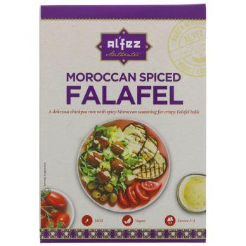 Alfez Moroccan Spiced Falafel 150g