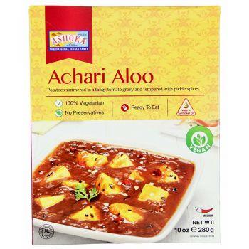 Ashoka Achari Aloo 280g