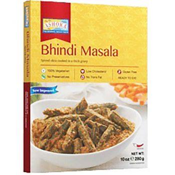 Ashoka Bhindi Masala 280g