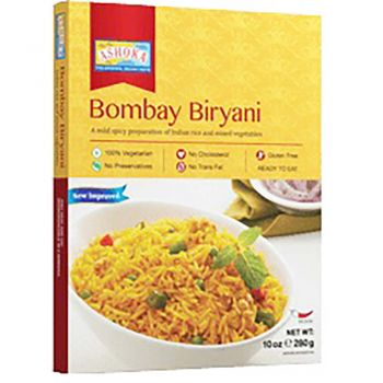 Ashoka Bombay Biryani 280g