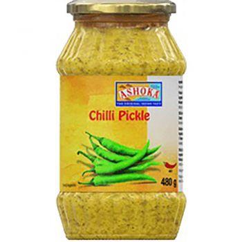 Ashoka Chilli Pickle 500g