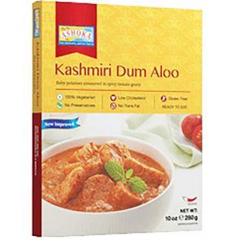 Ashoka Dum Aloo 280g