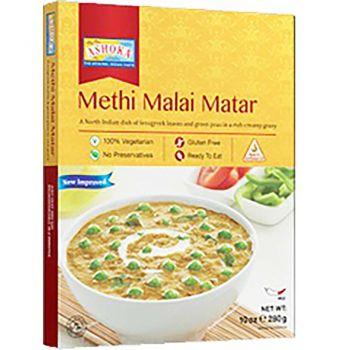 Ashoka Shahi Methi Matar 280g