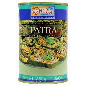 Ashoka Patra (Indian Leaves Curried with Spices in Oil) 350g
