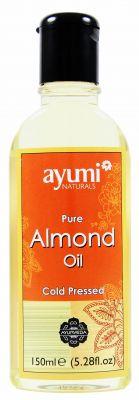 Ayumi Pure Almond Oil 150ml