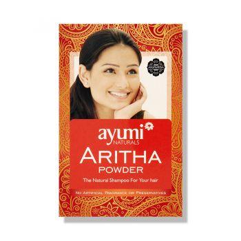 Ayumi Aritha (Soap Nuts) Powder 100g