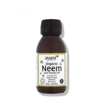 Ayumi Organic Neem Oil 100ml