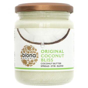 Biona Original Coconut Bliss 250g