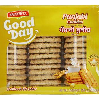 Britannia Punjabi Cookies 620g