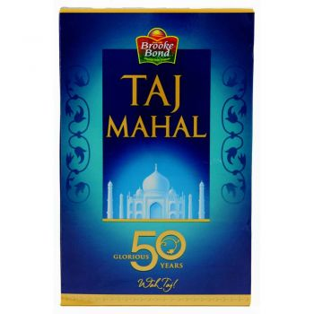 Brooke Bond Taj Mahal 250g & 500g