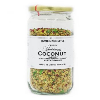 Cambian Foods Coconut Mukhwas 200g