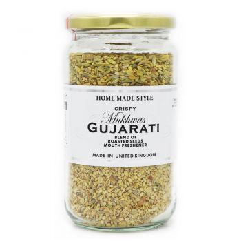 Cambian Foods Gujarati Mukhwas 250g