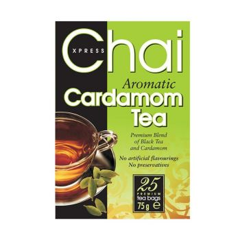 Chai Xpress Cardamom Tea