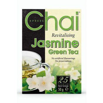 Chai Xpress Jasmine Green Tea