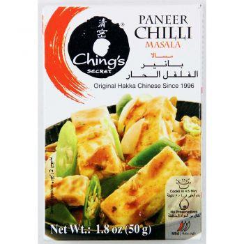 Ching's Secret Paneer Chilli Masala 50g