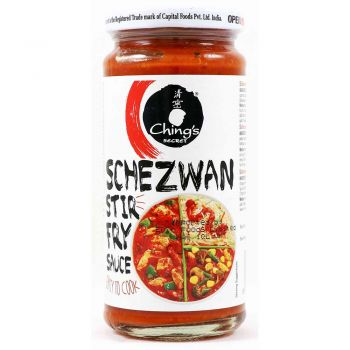 Ching's Secret Schezwan Sauce 250g