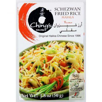 Ching's Secret Schezwan Fried Rice Masala 50g