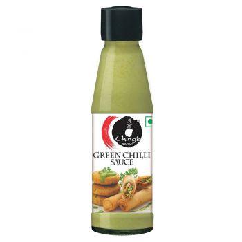 Ching's Secret Green Chilli Sauce 190g