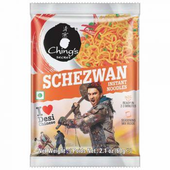 Ching's Secret Schezwan