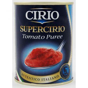 Cirio Tomato Puree 140g, 400g & 800g