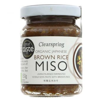 Clearspring Brown Rice Miso150g