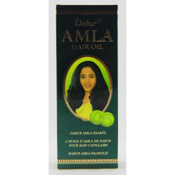 Dabur Amla Hair Oil 200ml & 300ml