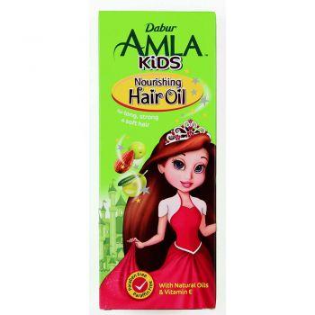 Dabur Amla Kids Nourishing Hair Oil 200ml