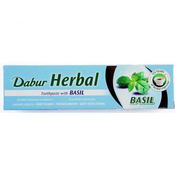 Dabur Basil Toothpaste 100ml