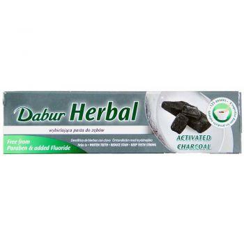 Dabur Herbal Whitening Toothpaste 100ml