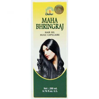 Dabur Maha Bhringraj Hair Oil 200ml
