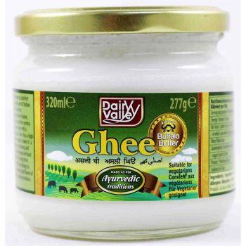 Dairy Valley Buffalo Butter Ghee 277g