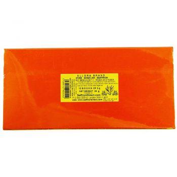 Ellora Brand Saffron 12 x 4g Pack