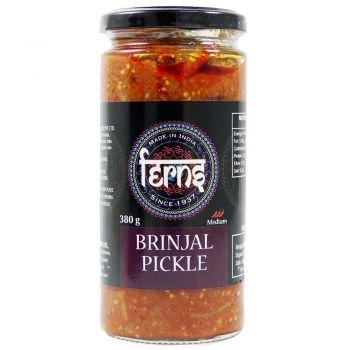 Ferns Brinjal Pickle 380g
