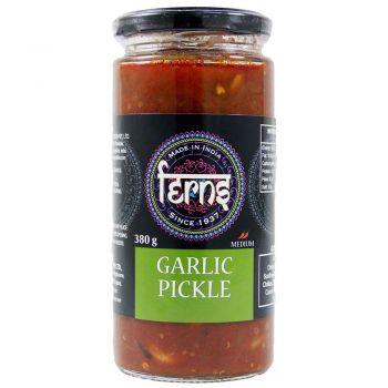 Ferns Garlic Pickle 380g