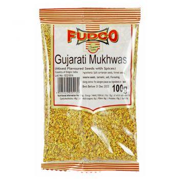 Fudco Gujarati Mukhwas 100g
