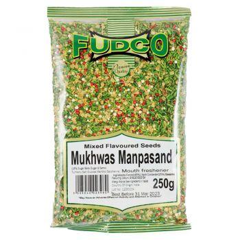 Fudco Mukhwas Maspasand 250g