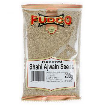 Fudco Roasted Shahi Ajwain Seeds 200g