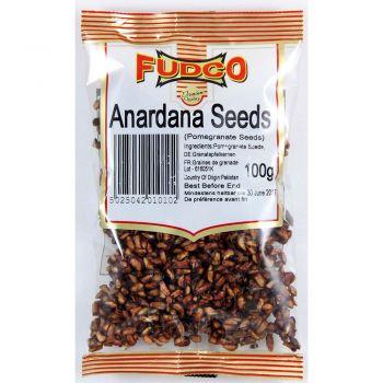 Fudco Anardana Seeds 100g & 300g Packs