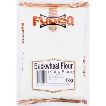 Fudco Buckwheat Flour 1kg