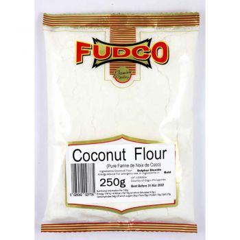 Fudco Coconut Flour 250g