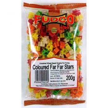 Fudco Far Far Stars 200g