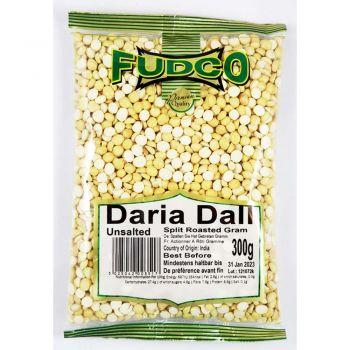 Fudco Daria Dal 300g & 800g packs