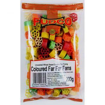 Fudco Far Far Fans 200g
