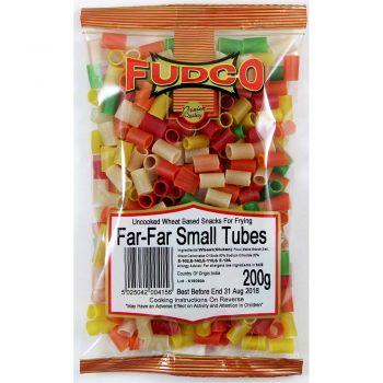 Fudco Far Far Small Tubes 200g