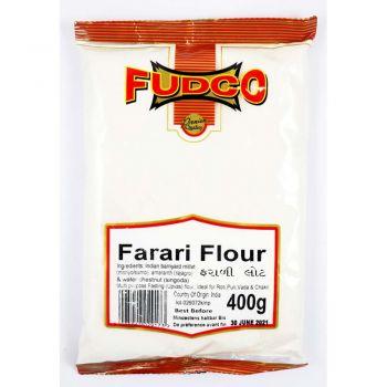 Fudco Farari Flour 400g