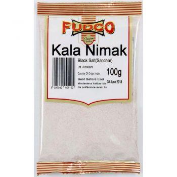 Fudco Kala Nimak 100g & 300g Packs