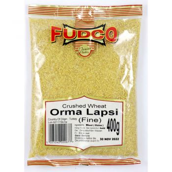 Fudco Orma Lapsi (Fine) 400g